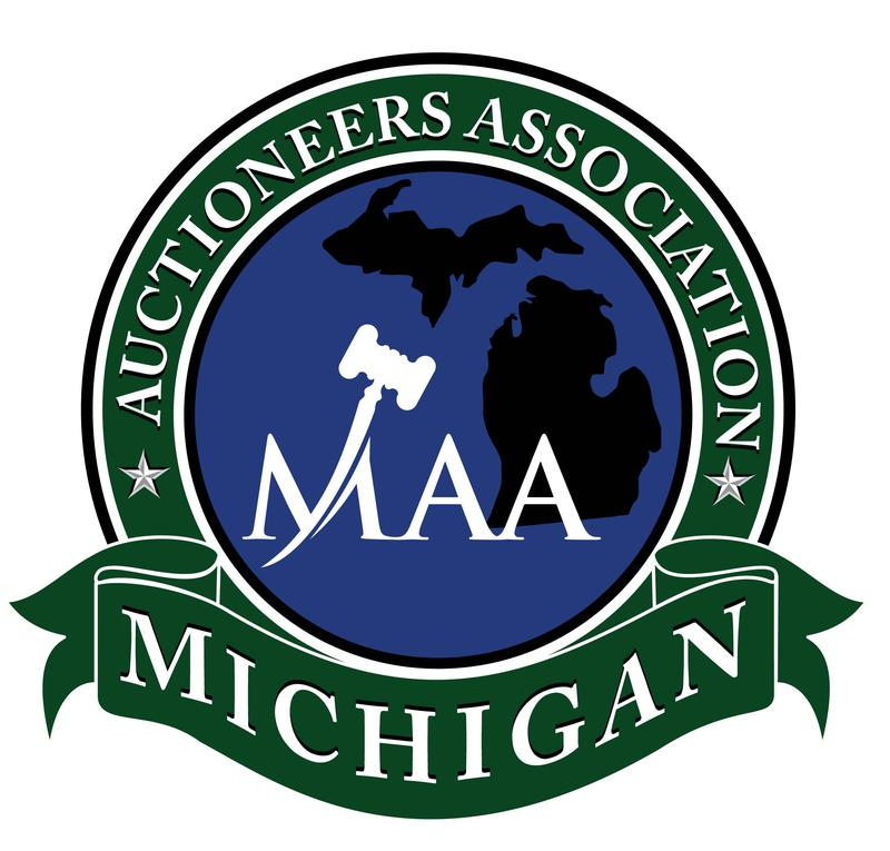 Michigan_Auctioneers_Association_Fundraising
