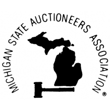 Ken Lindsay of Kenny Lindsay Benefit Auctioneers is the President of the Michigan State Auctioneers Association.